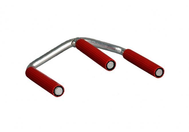 PWE0087 Plattenträger Tragfix 0 - 70mm