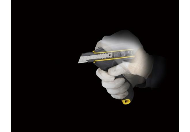 Strong-J Grip Fugencutter Set mit 10 extrastarken 22mm ENDURA Klingen