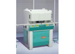 Kombinierte Doppelgehrungssäge und Fräsmaschine MS 35-SF