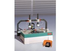 Manuelle Nutfräsmaschine MU 2-H