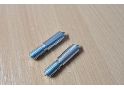 Zentrierspitze Ø 8mm für Gehrungszwinge