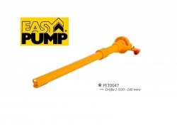 Easy-Pump Gr. 1 komplett bis 10kg