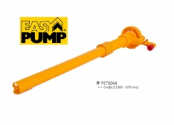Easy-Pump Gr. 2 komplett bis 30 kg