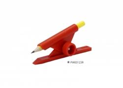 PWE0123R Parallelanreißer rot