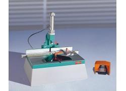 Manuelle Nutfräsmaschine X-line 25